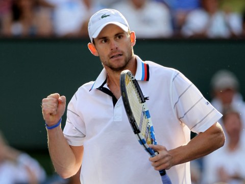Andy Roddick slams 'dumb' Roger Federer, Novak Djokovic and Rafael Nadal debate