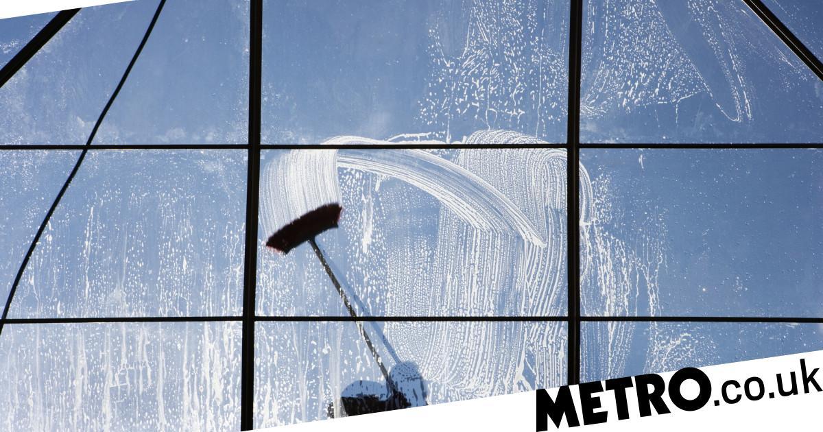 Can window cleaners and gardeners work during the coronavirus lockdown?