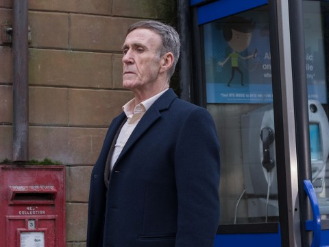 Hollyoaks spoilers: Evil Edward Hutchinson takes drastic action after his affair with Diane is revealed