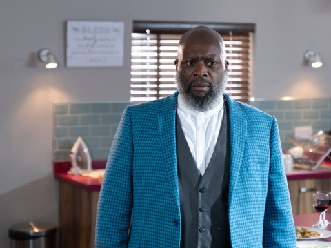 Hollyoaks spoilers: Walter Deveraux's devastating secret comes to light as evil Felix Westwood reveals all?