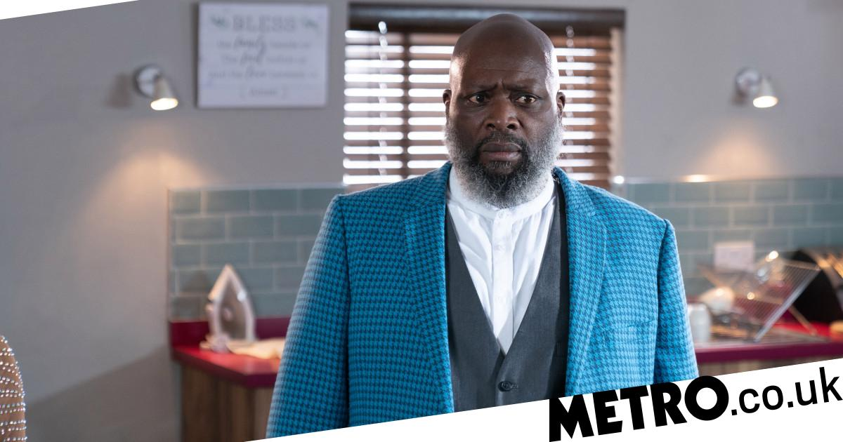 Spoilers: Walter's secret comes to light in Hollyoaks as evil Felix reveals all?