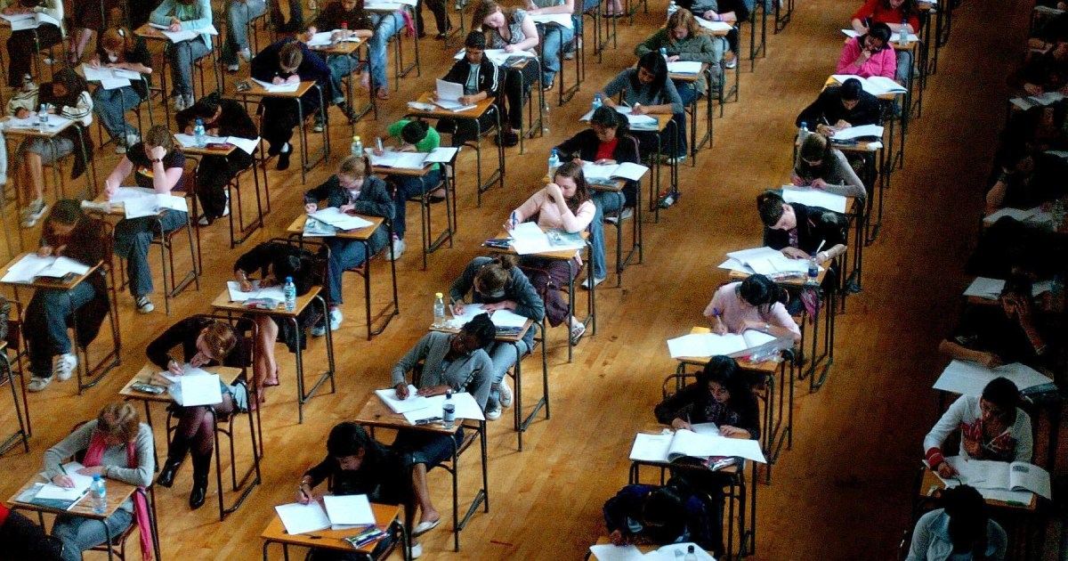 When are GSCE results 2020 out and and how were SQA results calculated? - metro