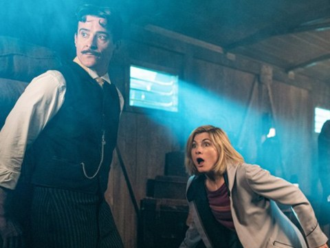 Doctor Who's power to educate is its greatest strength: The Time Lord really is shaping our future
