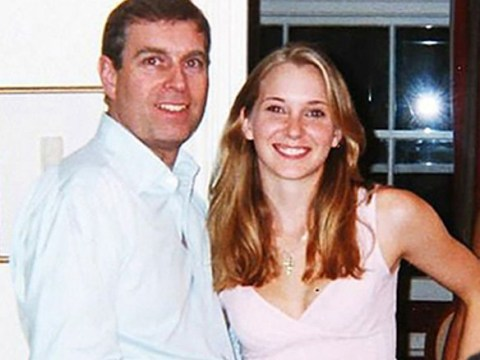 Prince Andrew 'faces new evidence he did meet Epstein trafficking victim, 17'