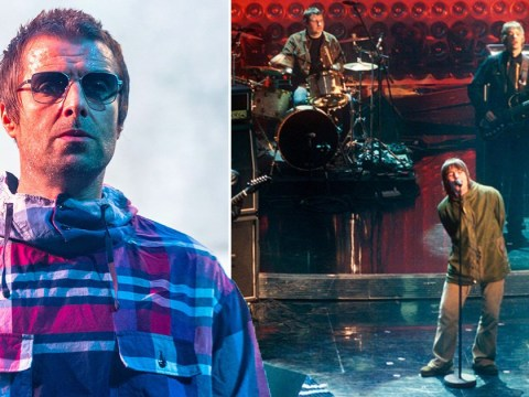 Liam Gallagher says Oasis reunion is inevitable because brother Noel is 'greedy and loves money'