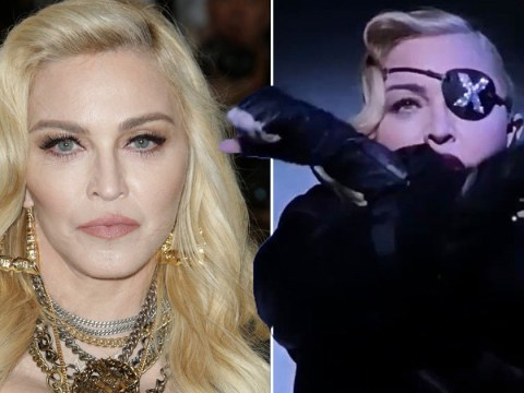Madonna cancels final two Madame X tour shows in Paris over coronavirus 'restrictions'