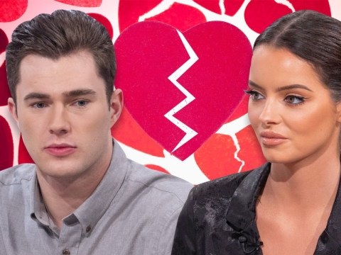 How many Love Island couples have made it past six months following Maura and Curtis' split?