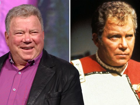 Star Trek's William Shatner rules out Captain Kirk comeback as fans beg for his return