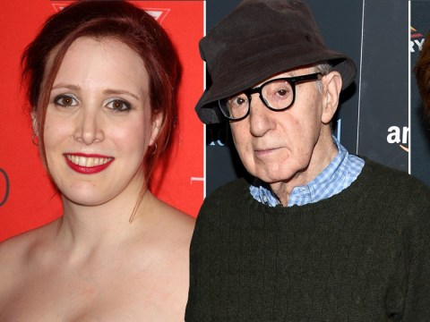 Dylan Farrow calls publication of Woody Allen's autobiography 'an utter betrayal' of her brother Ronan