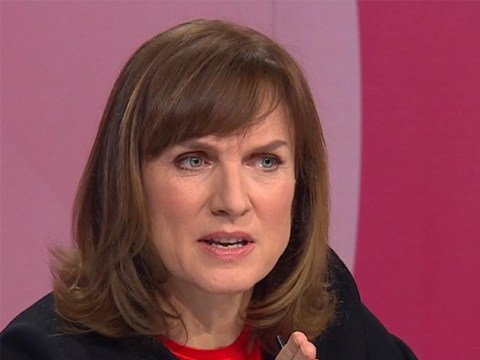 Fiona Bruce 'briefed' on Laurence Fox ahead of that controversial Question Time race row