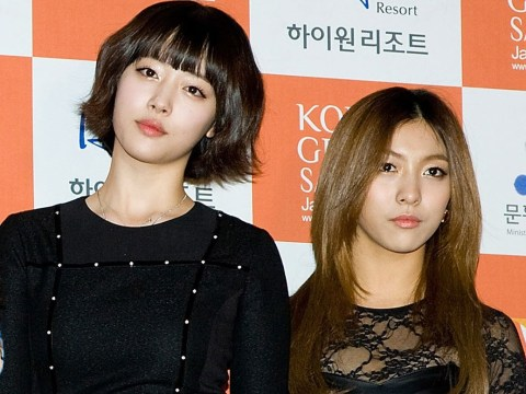 f(x) star Luna opens up on heartbreaking last conversation with Sulli before her death
