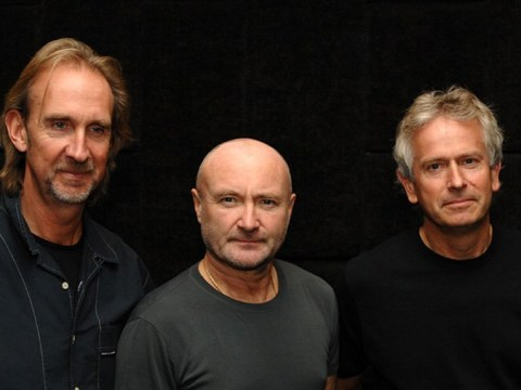 Genesis is making a comeback with Phil Collins, Tony Banks and Mike Rutherford for huge UK tour in 2020