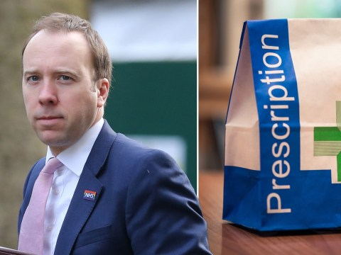 Prescription charges to go up from next month