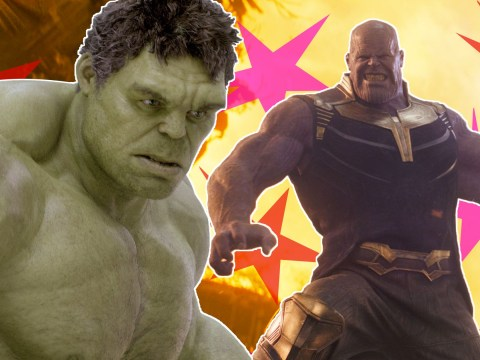 Avengers: Endgame star Mark Ruffalo demands Hulk and Thanos rematch and we have questions