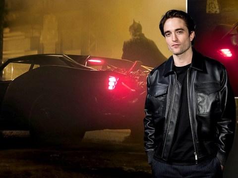 The Batman director Matt Reeves unveils new Batmobile and not everyone's convinced