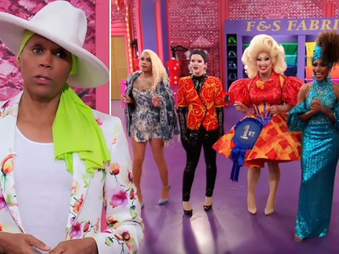 RuPaul's Drag Race 2020 welcomes six more queens in second season premiere and they're fierce