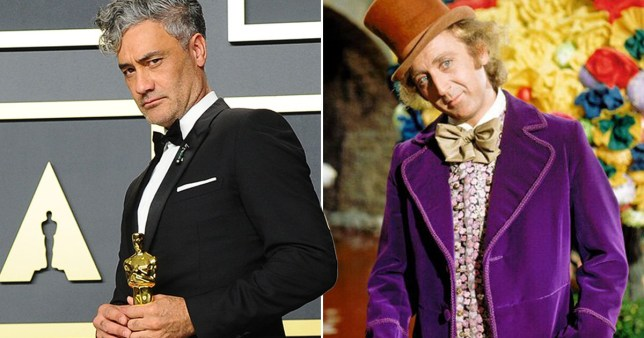 Taika Waititi set to direct animated version of Charlie and the Chocolate Factory