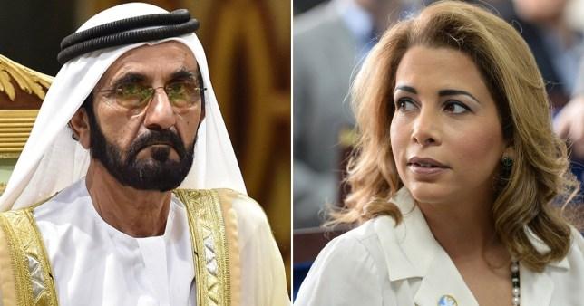 Sheikh Mohammed ruling