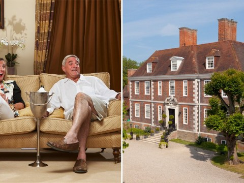 Gogglebox stars Steph and Dom Parker's £5 million hotel goes into liquidation