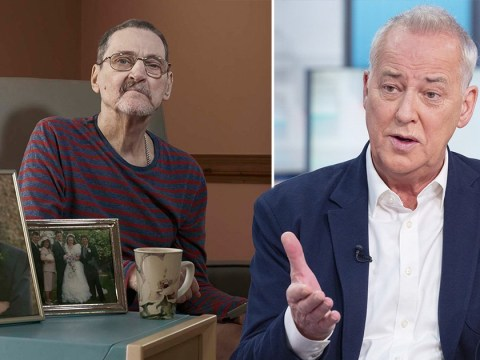 Stuart Lubbock's father 'to appear on Good Morning Britain with Piers Morgan' after Michael Barrymore documentary