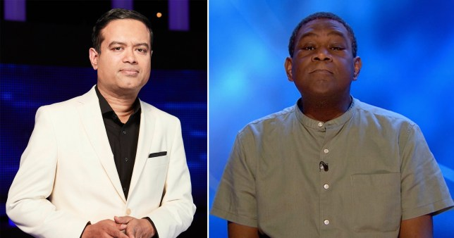 The Chase Paul Sinha leads tributes to Eggheads star David Rainford