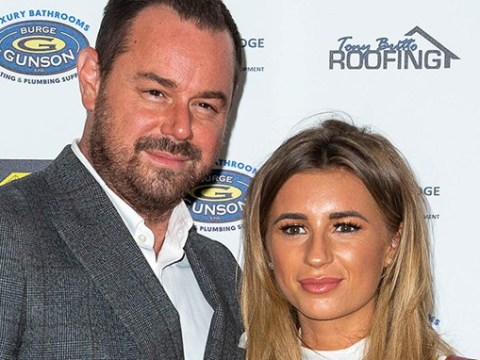 Danny Dyer and daughter Dani launching podcast to 'talk about life'