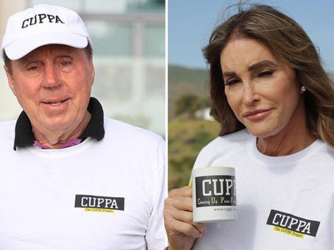 Caitlyn Jenner and Harry Redknapp exposed for taking £20,000 to support charities