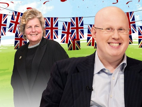 Matt Lucas confirmed to replace Sandi Toksvig on Great British Bake Off: 'I'm chuffed to bits'