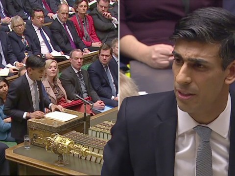 Budget 2020: Coronavirus will have 'significant impact' on UK economy