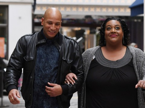 Celebs Go Dating's Alison Hammond looks smitten with new boyfriend Ben Kusi after meeting on show