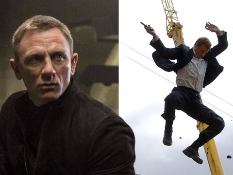 Daniel Craig double's James Bond stunts were scariest of his career from balcony jumps to rooftop chases