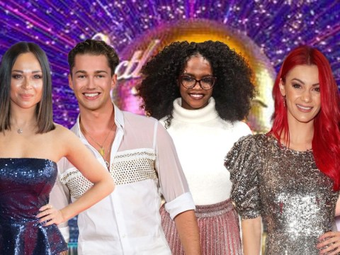 Strictly Come Dancing 2020 announces professional lineup days after Kevin Clifton quit show
