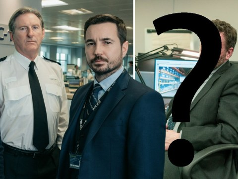 Sport Relief spoof lets slip 'real 'identity' of 'H' in Line of Duty – and fans are loving it