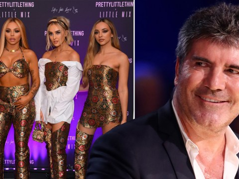 Little Mix's Leigh-Anne Pinnock admits leaving Simon Cowell's Syco was a 'shock to the system'