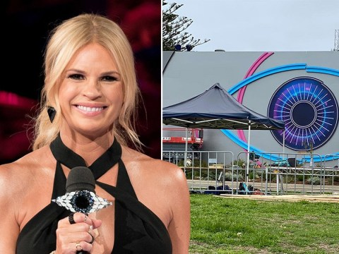 Australian Big Brother contestants informed about coronavirus but show will go on