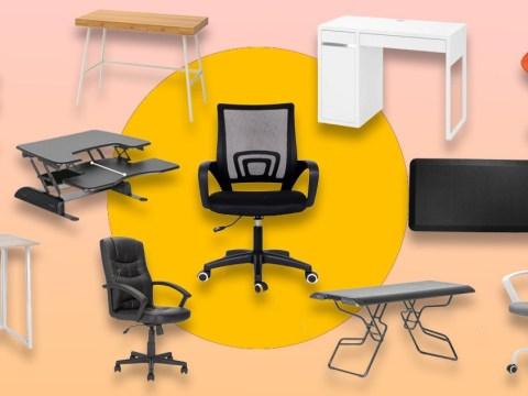 The best desks and chairs to set up the perfect office at home