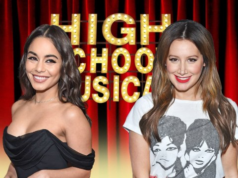 Vanessa Hudgens makes High School Musical TikTok debut with Ashley Tisdale and the nostalgia is real