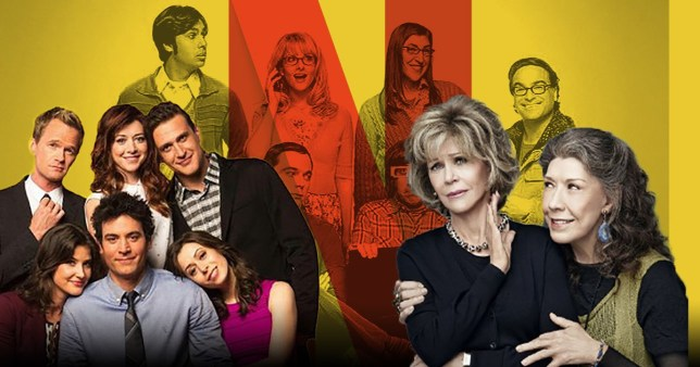 7 shows on Netflix to binge during self-isolation
