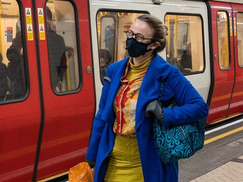 Coronavirus UK: London Tube begins mass closures as more restrictions loom