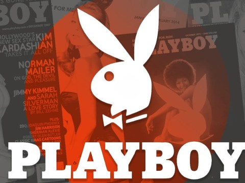 From Kate Moss to Marge Simpson – Playboy's most iconic covers as print edition ends