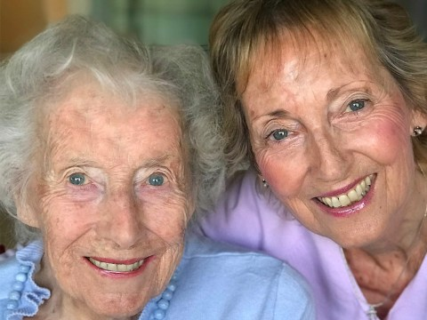 Dame Vera Lynn marks 103rd birthday with poignant message about finding 'moments of joy'