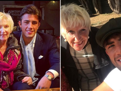 Jack Fincham shares beautiful tribute to his nan and calls her his 'rock' after she dies