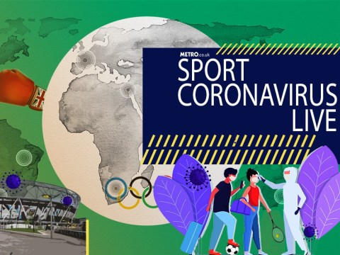 Coronavirus in sport news live: Olympics 2020 updates and Premier League latest amid Covid-19 outbreak