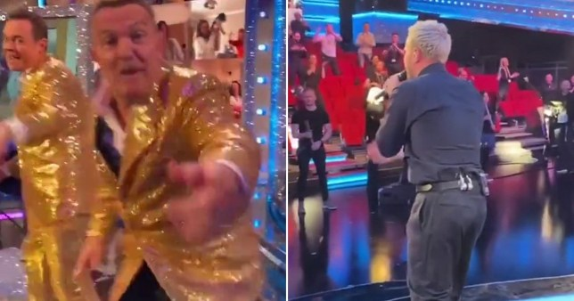 Ant and Dec's Saturday Night Takeaway brings in all the joy with BTS dance party