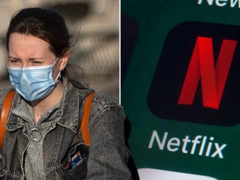 Netflix UK 'to earn £15 million extra per month' as Brits turn to binge-watching amid coronavirus lockdown