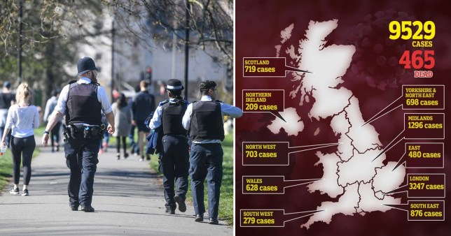 UK death toll rises again