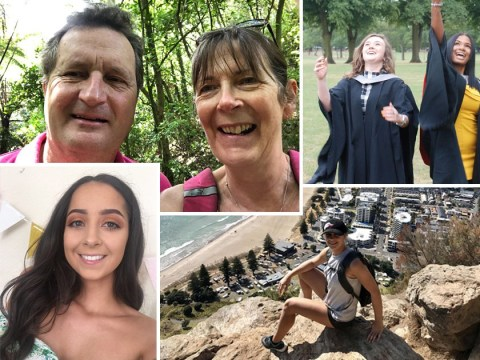 'We've lost nearly £10K in flights trying to get back': Desperate Brits share what it's like being stranded in New Zealand