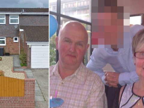 UK's first coronavirus murder as husband is arrested over death of wife