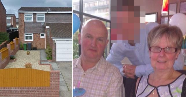 uk's first coronavirus murder case