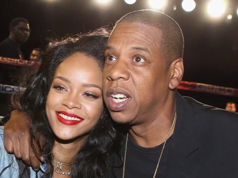 Rihanna and Jay-Z join forces to donate $2 million to coronavirus relief